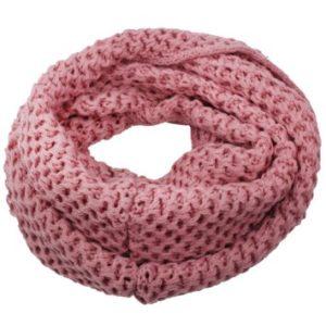 Kobwa Pink Scarf
