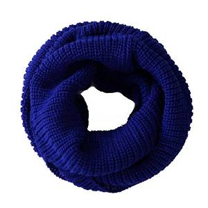 Kowba Scarf Dark Blue