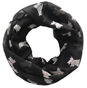 Terrier Scarf