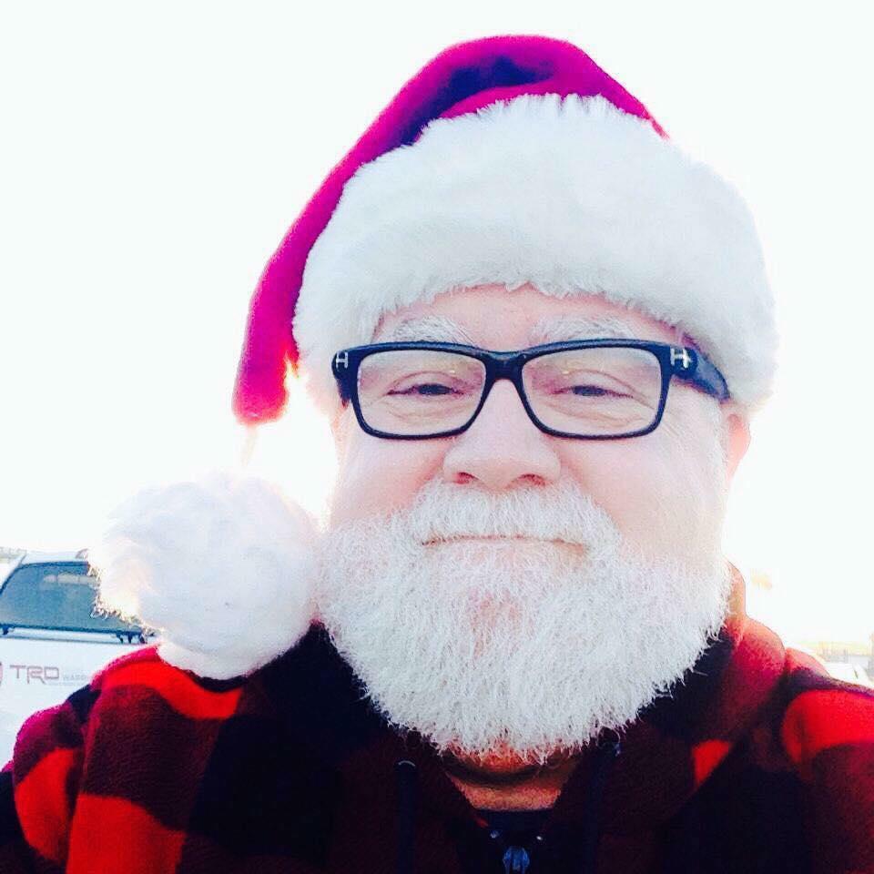 Santa Fucks 86