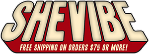 shevibe free shipping on orders of $68 or more